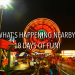 18 Days of Family Fun in NJ