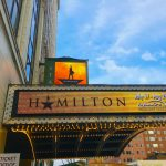 How to Get Tickets Today to Hamilton This Week.