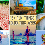 15+ Things to Do Before Summer Ends