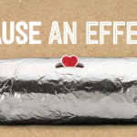 Eat Burritos for a Cause!