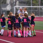7th Annual RHS Soccer Clinic for Girls – October 8th