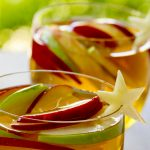 Fall Cocktails: Making Apple Cider Sangria