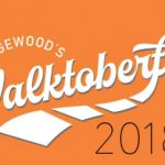 Ridgewood Walks 2nd Annual Walktoberfest!