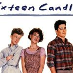 Do Not Watch Sixteen Candles with Your Kids