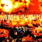Halloween in Westfield