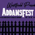 Westfield's Halloween Spooky, Kooky Addamsfest