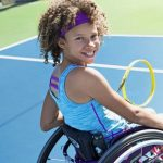 The Wheelchair Sports Federation Presents Tennis is for Everyone!
