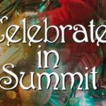 Get in the Holiday Spirit in Summit!