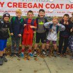 8th Annual Kelly Creegan Coat Drive