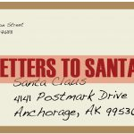 Where to Send Your Letter to Santa..and Get a Response!