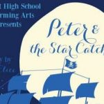 Peter and the Starcatcher Opens This Thursday!