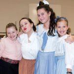 Lawton C. Johnson Summit Middle School presents…