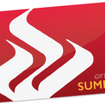 Summit Gift Cards Are Here for the Holidays!