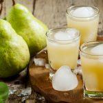 A Drunken Pear