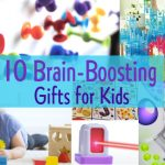 Mind Games: 10 Brain-Boosting Games for Kids!