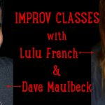 Think You've Got Talent? Try an Improv Class