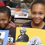 Celebrating MLK with Children