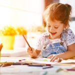 5 Reasons Art is Important for Children