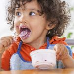 Is Your Toddler Getting Enough Nutrition?