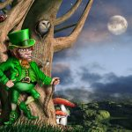 13 Ideas for Leprechaun Mischief