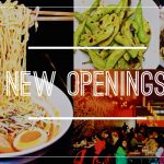 New Openings: Sip & Slurp at Ani Ramen Summit