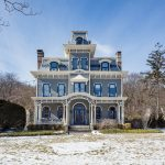 Ridgewood Victorian Appears in NYTimes Satisfying My Curiosity