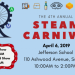 Summit's Steam Carnival