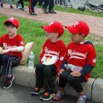 Ridgewood 2019 RSBA Opening Day Parade