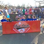 Glen Rock Little League Opening Day Parade