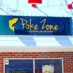 New Openings: Poke Zone Has Arrived in Ridgewood!