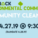 Glen Rock Clean-Up!