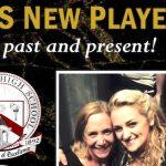 RHS New Players Celebration
