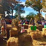 Ridgewood's Haunted Halloween Harvest