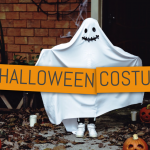 Tips' DIY Halloween Costumes
