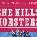 RHS New Players Presents…