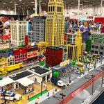 Calling All Lego Fans: The Lego Brick Fair is Coming
