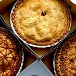 Where to Order Thanksgiving Pies…AND Benefit RHS Swim Team!