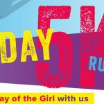 Girls' Day Fun Run 5K