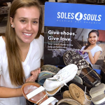 RHS Shoe Drive: Soles for Souls