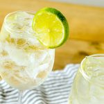 Pace Yourself with a White Wine Spritzer