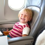 15+ Things to Keep Your Little One Occupied on the Plane