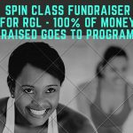 RHS Lacrosse Spin Class Fundraiser at Club One Love