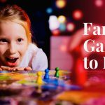 Put the Phones Down: 25+ Fun Family Games