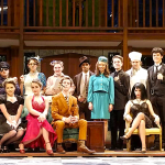 Summit High School Theatre Presents…Clue!
