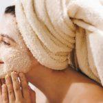 Iva's Oatmeal Mask for Oily Skin