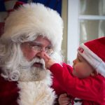 When to See Santa in Madison This Weekend