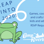 Camp Riverbend's Leap Day Open House