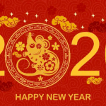 Celebrate the Lunar New Year in Ramsey
