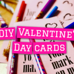 20+ Valentines Made with Love