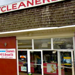 Ridgewood Cleaners is Giving Back!